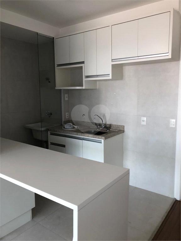Venda Apartamento São Paulo Pinheiros REO516364 3