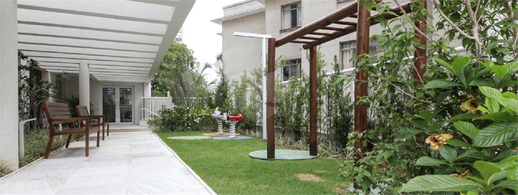 Venda Apartamento São Paulo Pinheiros REO516364 14