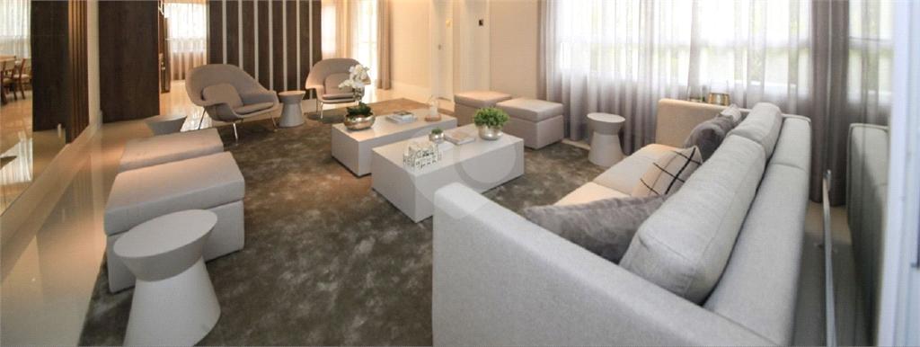 Venda Apartamento São Paulo Pinheiros REO516364 12