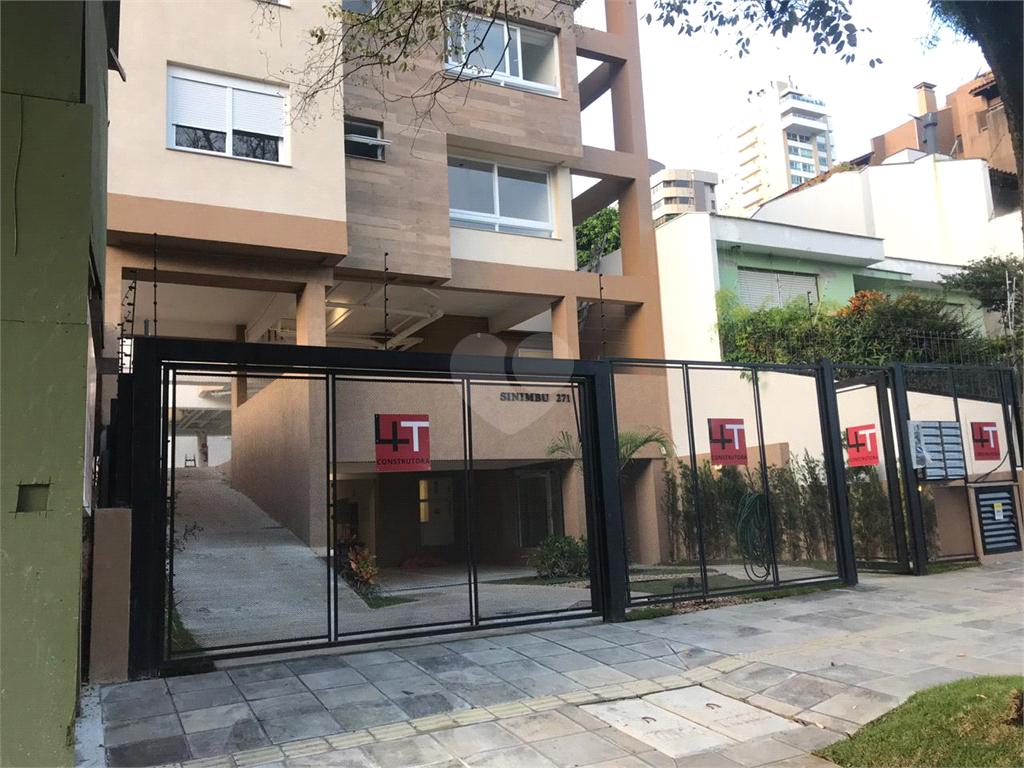 Venda Apartamento Porto Alegre Petrópolis REO516626 4