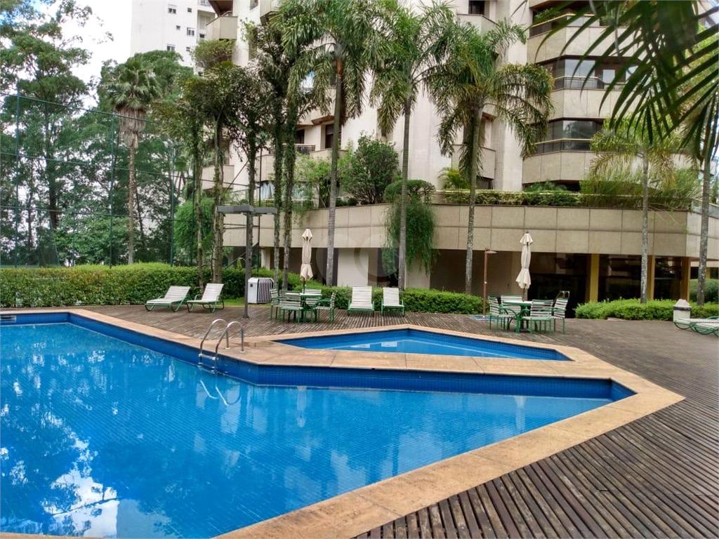Venda Apartamento São Paulo Vila Suzana REO516708 1