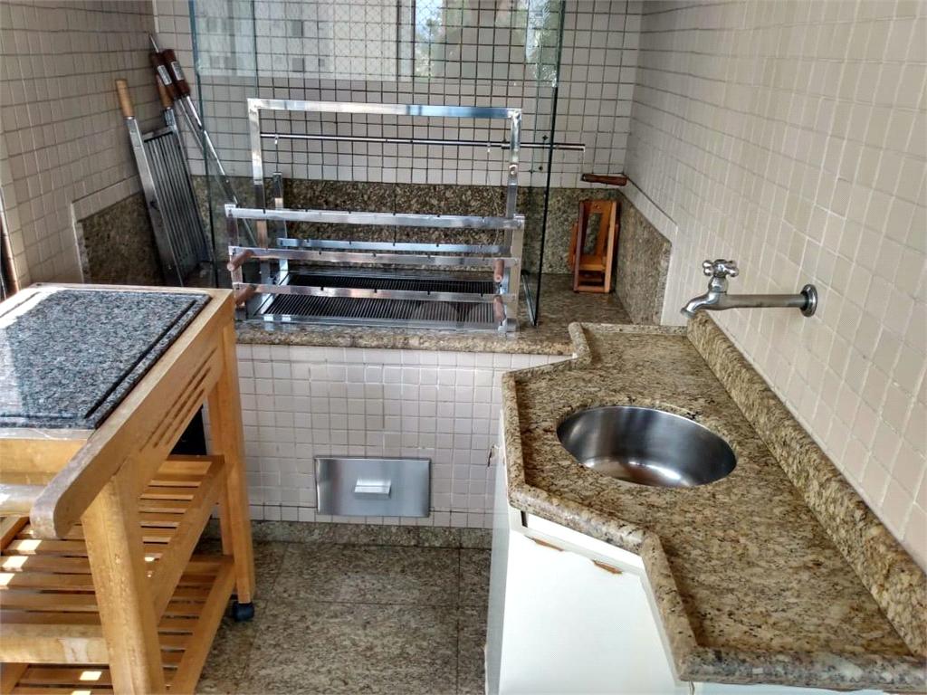 Venda Apartamento São Paulo Vila Suzana REO516708 21