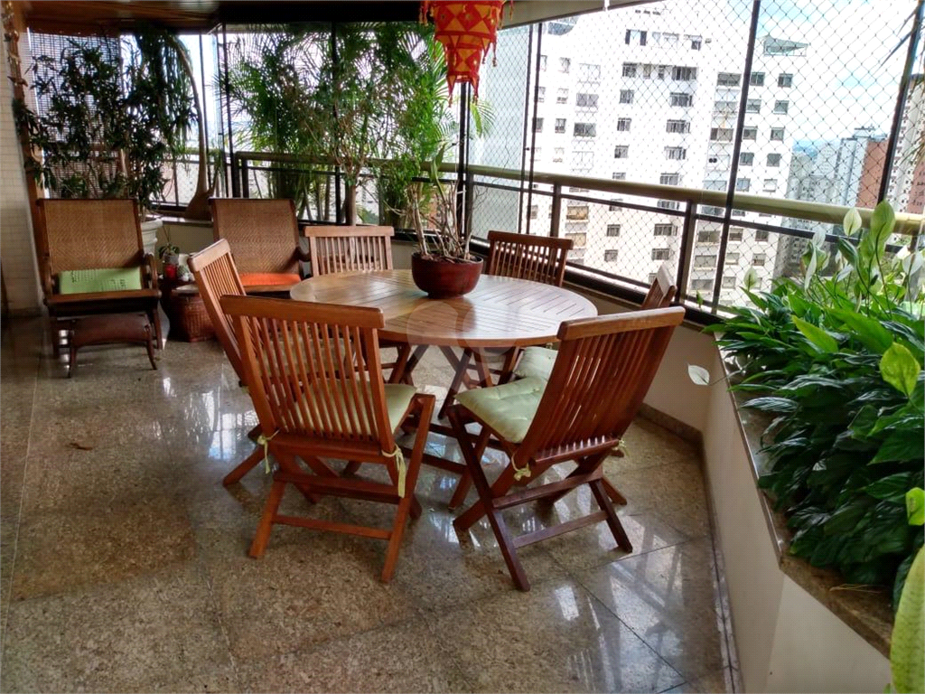 Venda Apartamento São Paulo Vila Suzana REO516708 2