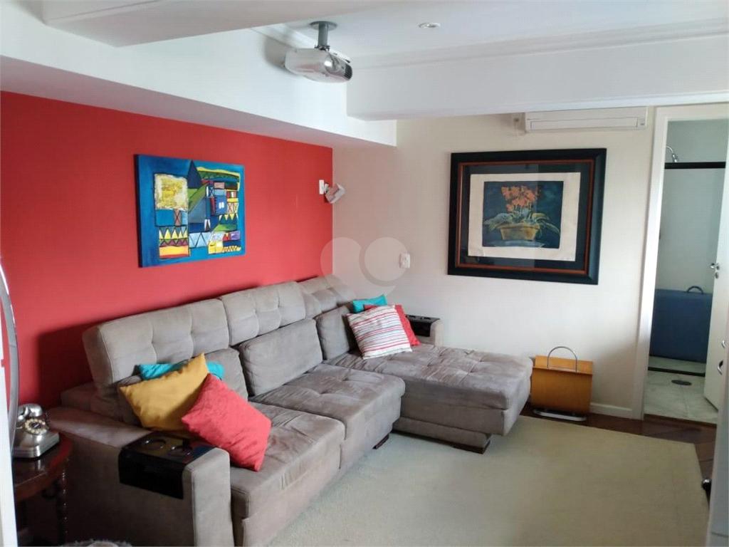 Venda Apartamento São Paulo Vila Suzana REO516708 8