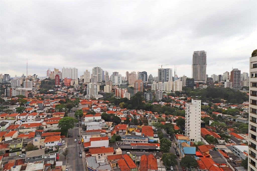 Venda Cobertura São Paulo Vila Madalena REO516861 19