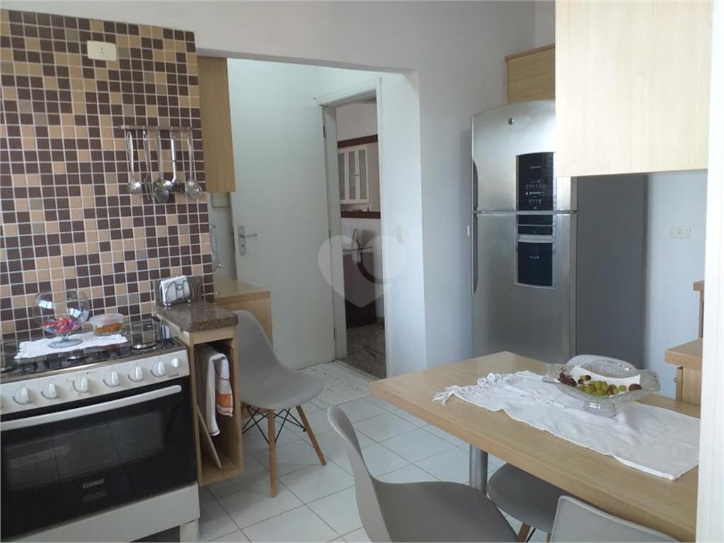 Venda Apartamento Santos Embaré REO516910 23