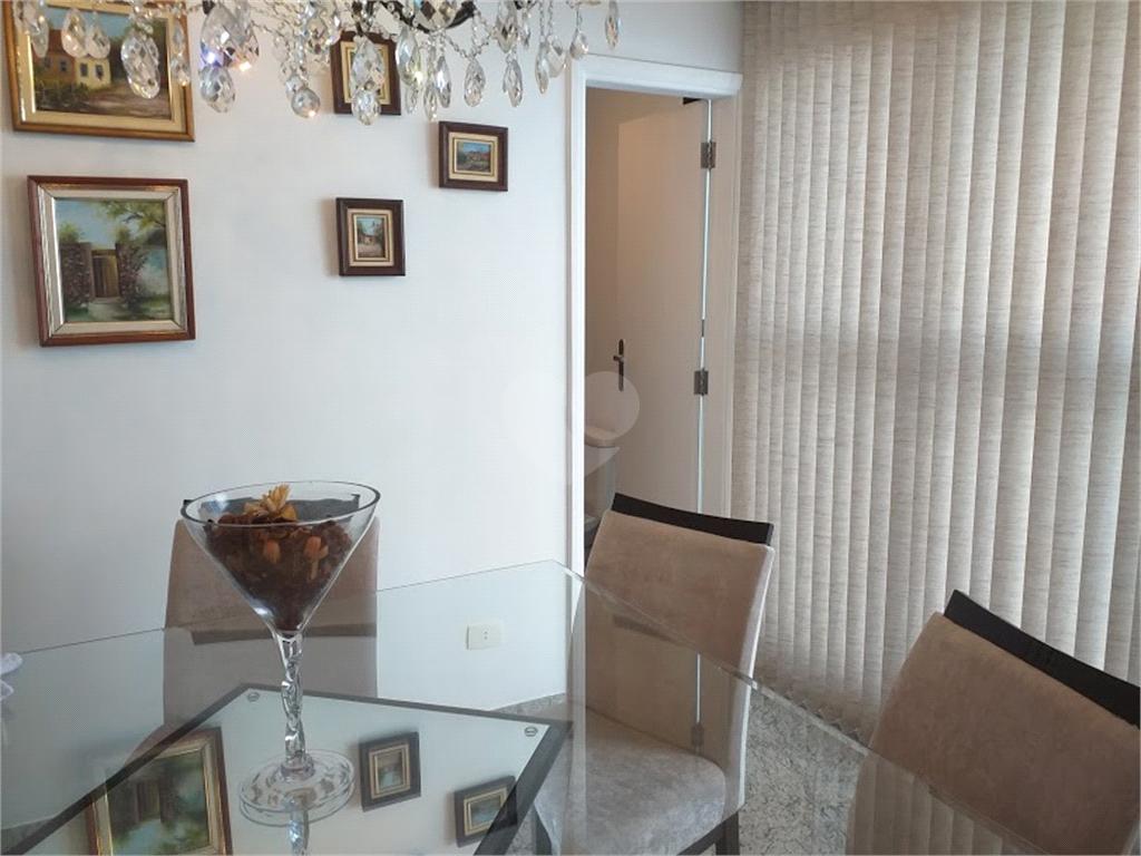 Venda Apartamento Santos Embaré REO516910 42