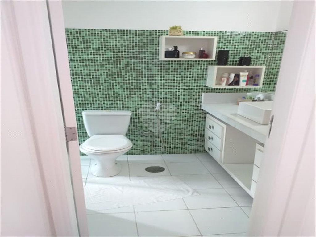 Venda Apartamento Santos Embaré REO516910 14