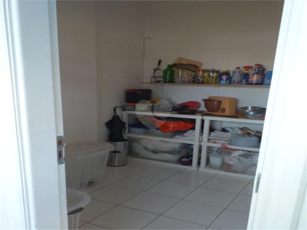 Venda Apartamento Santos Embaré REO516910 28