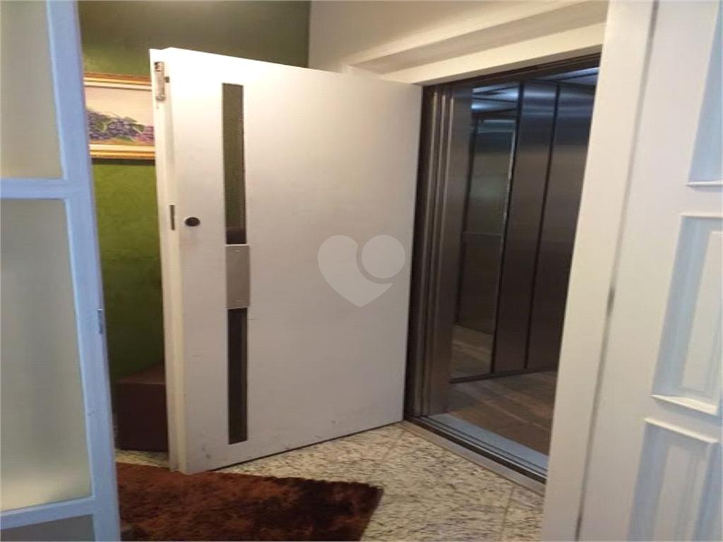 Venda Apartamento Santos Embaré REO516910 1