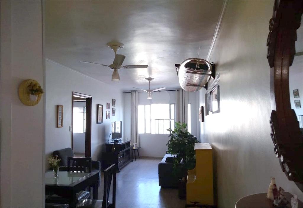 Venda Apartamento São Vicente Itararé REO516984 3