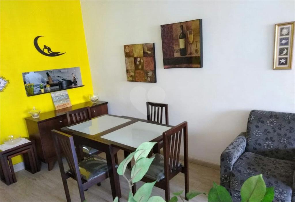 Venda Apartamento São Vicente Itararé REO516984 6