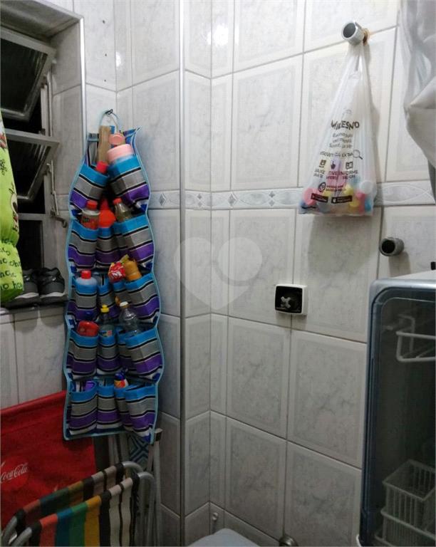 Venda Apartamento São Vicente Itararé REO516984 23