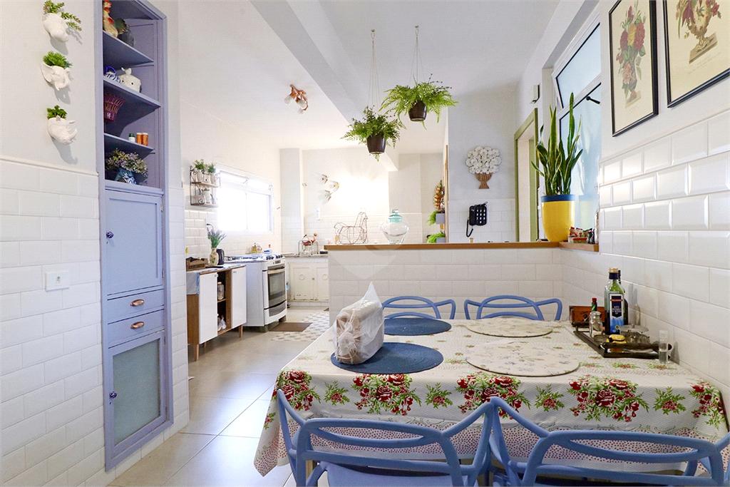 Venda Apartamento São Paulo Pinheiros REO517125 7