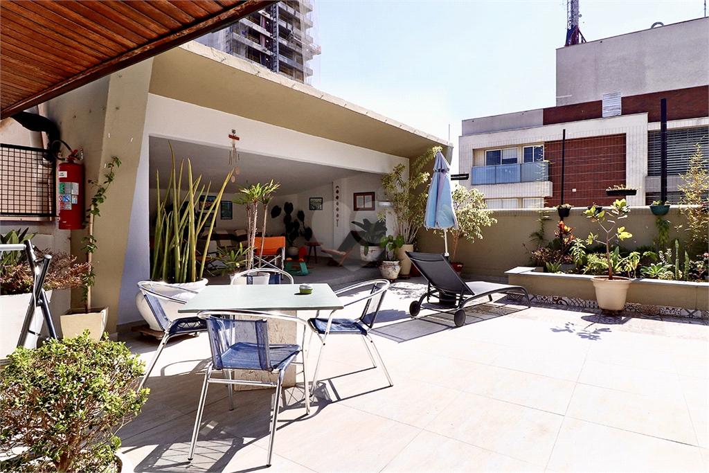 Venda Apartamento São Paulo Pinheiros REO517125 17