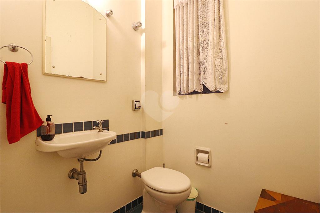 Venda Apartamento São Paulo Pinheiros REO517125 4