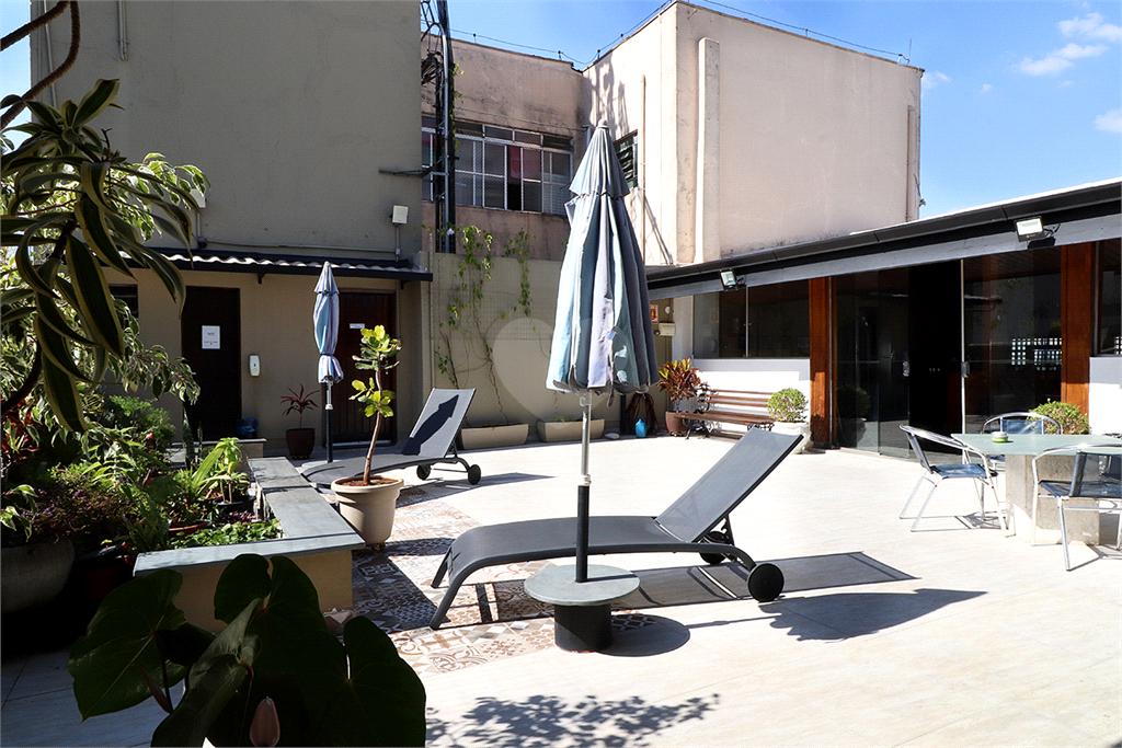 Venda Apartamento São Paulo Pinheiros REO517125 15