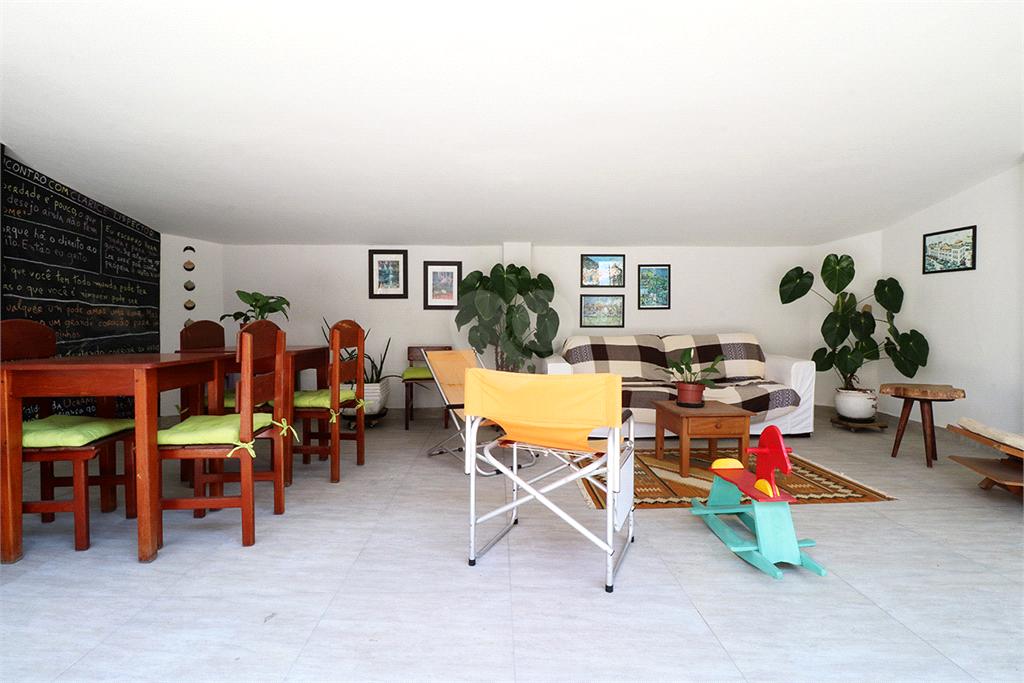 Venda Apartamento São Paulo Pinheiros REO517125 13