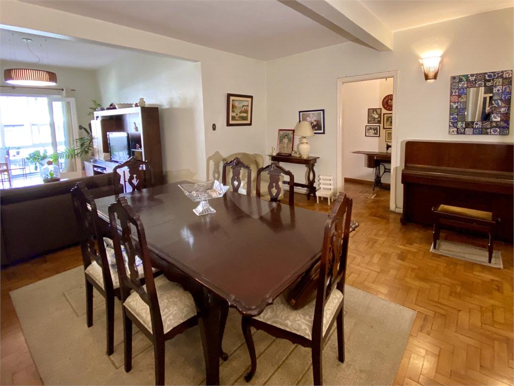 Venda Apartamento São Paulo Pinheiros REO517125 5
