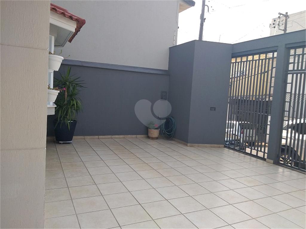 Venda Casa São Paulo Vila Medeiros REO517147 8