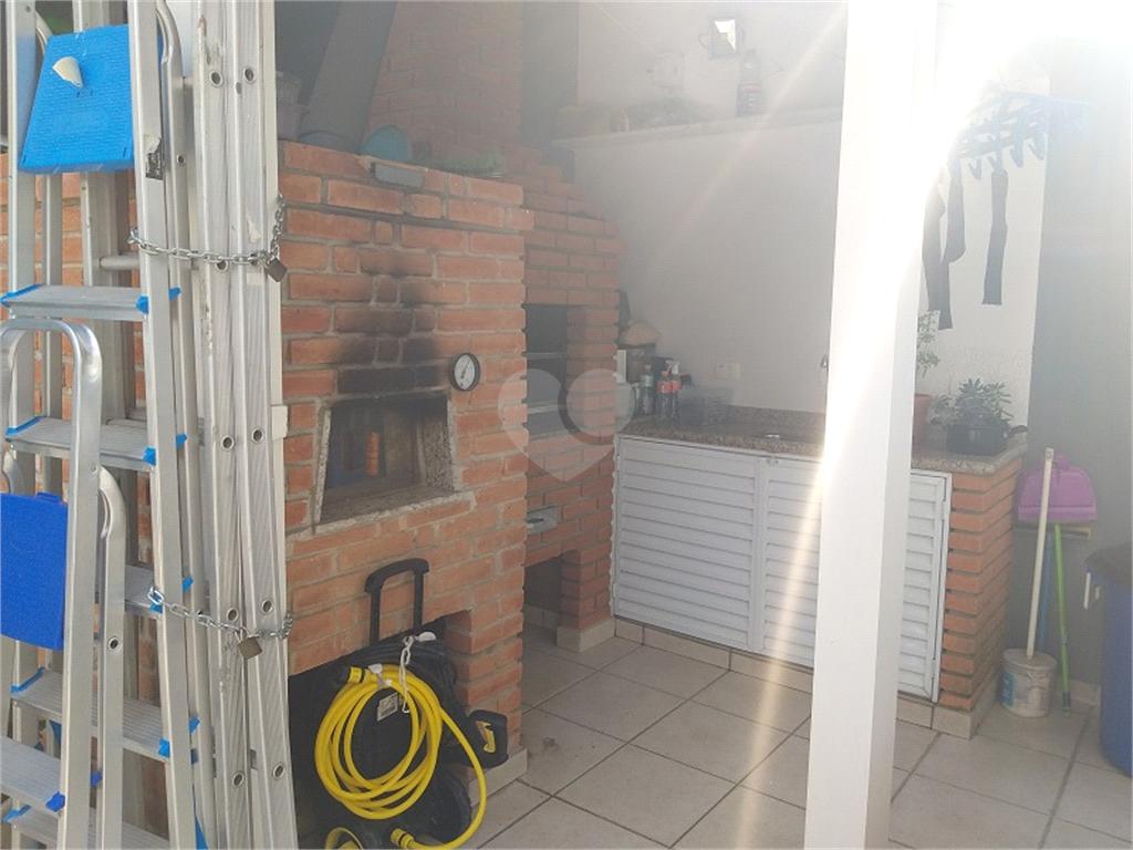Venda Casa São Paulo Vila Medeiros REO517147 9