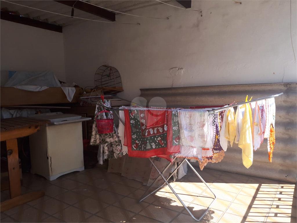 Venda Casa São Bernardo Do Campo Independência REO517345 33