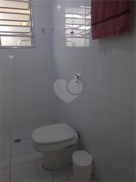 Venda Casa São Bernardo Do Campo Independência REO517345 18