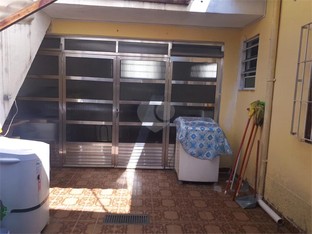 Venda Casa São Bernardo Do Campo Independência REO517345 27