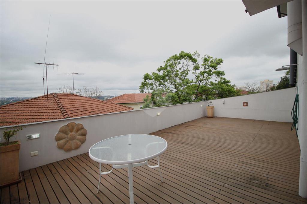 Venda Casa São Paulo Vila Madalena REO517437 38