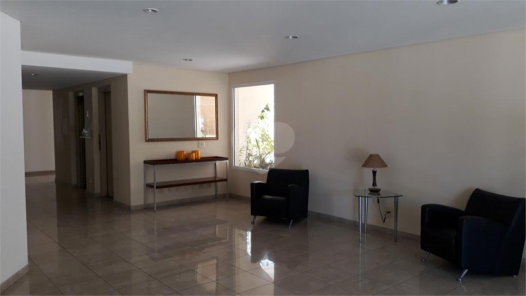 Aluguel Apartamento São Paulo Pinheiros REO517497 40
