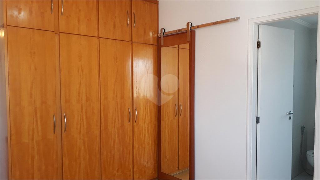 Aluguel Apartamento São Paulo Pinheiros REO517497 9