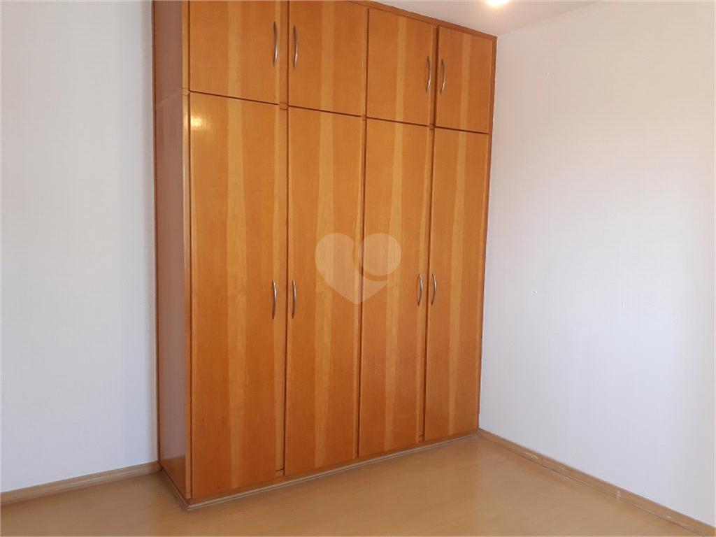 Aluguel Apartamento São Paulo Pinheiros REO517497 17