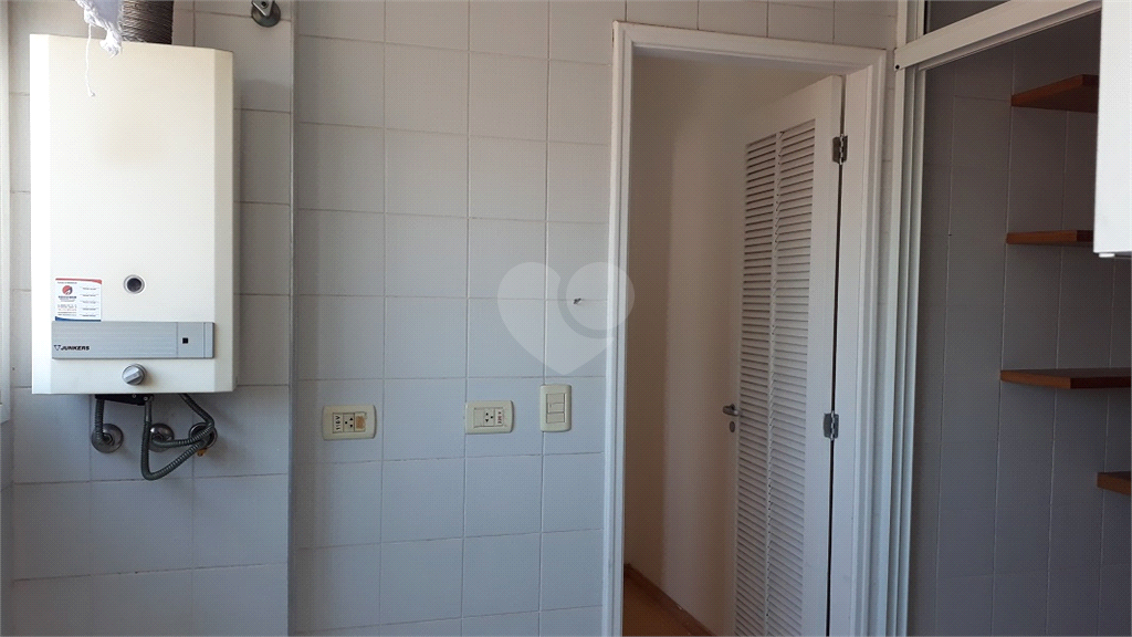 Aluguel Apartamento São Paulo Pinheiros REO517497 30