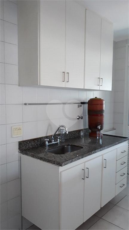 Aluguel Apartamento São Paulo Pinheiros REO517497 24