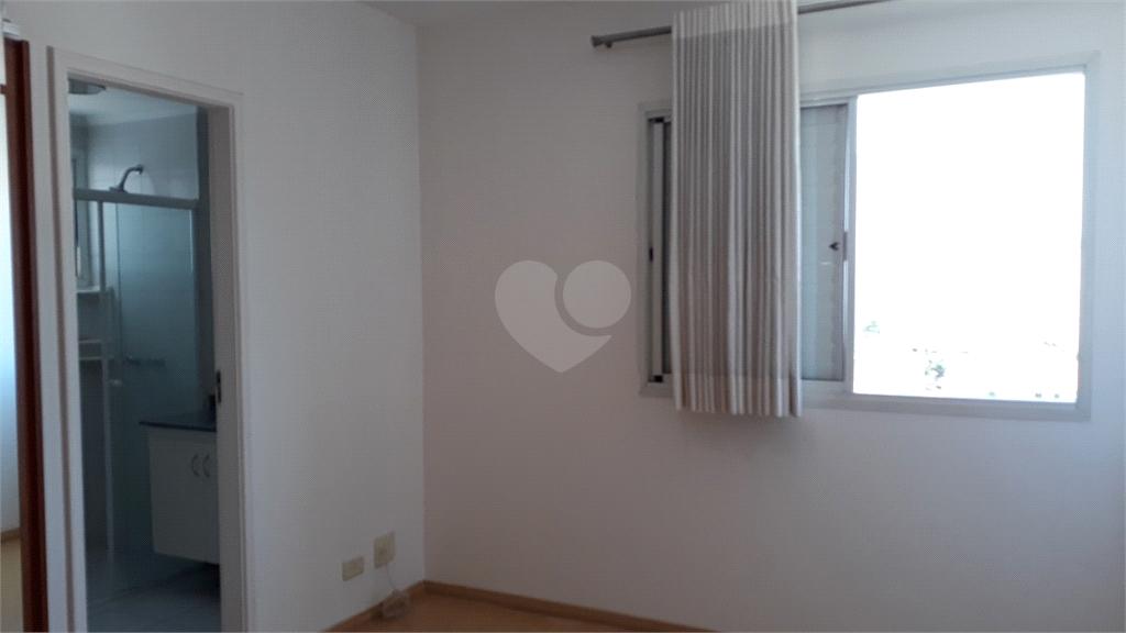 Aluguel Apartamento São Paulo Pinheiros REO517497 7