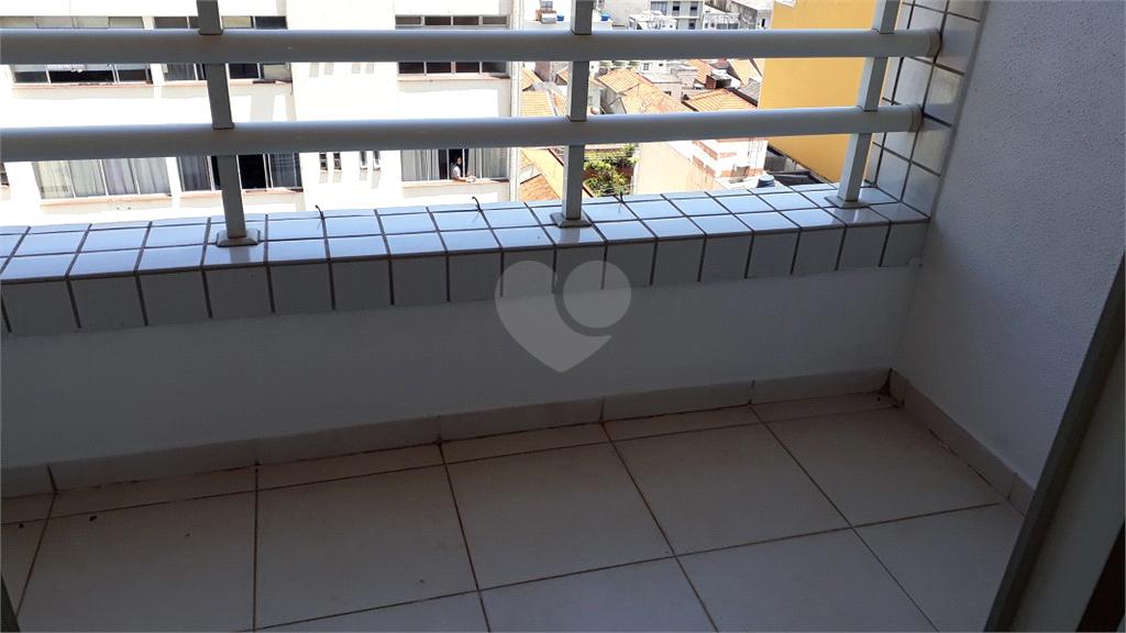Aluguel Apartamento São Paulo Pinheiros REO517497 6