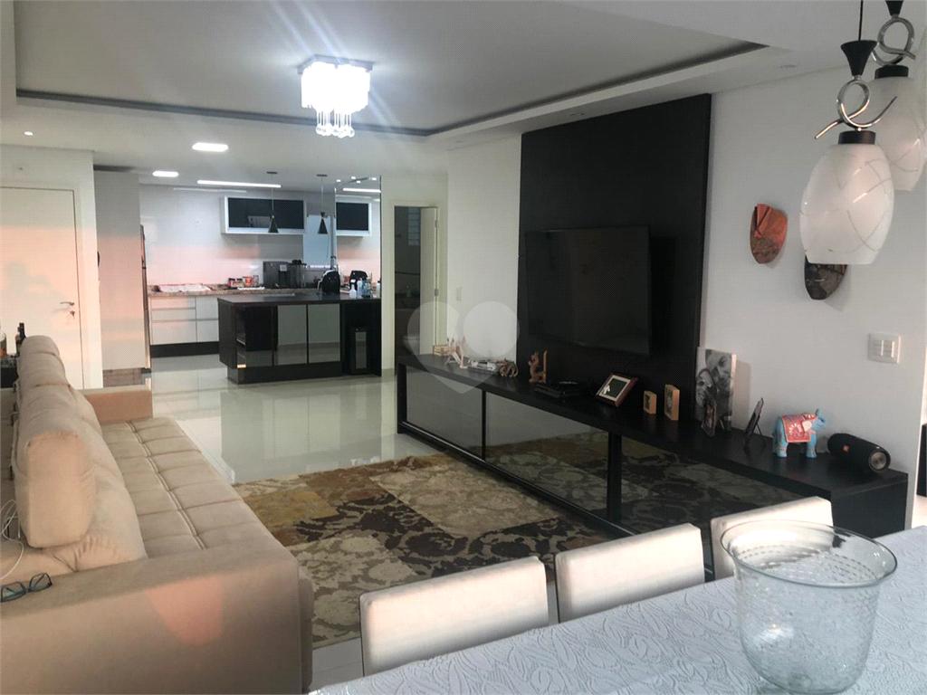 Aluguel Apartamento São Bernardo Do Campo Jardim Do Mar REO517573 1