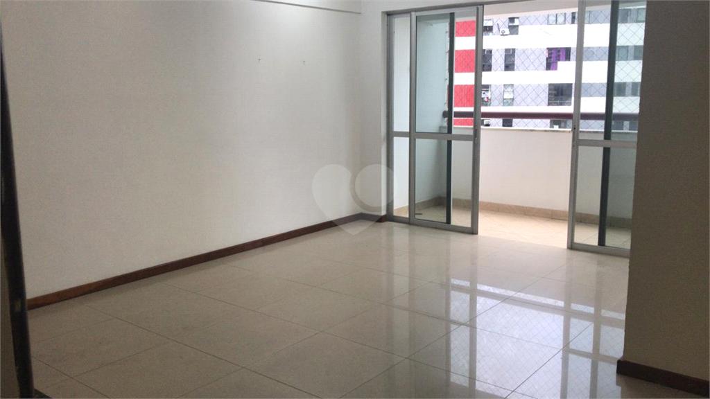 Venda Apartamento Salvador Itaigara REO517596 29