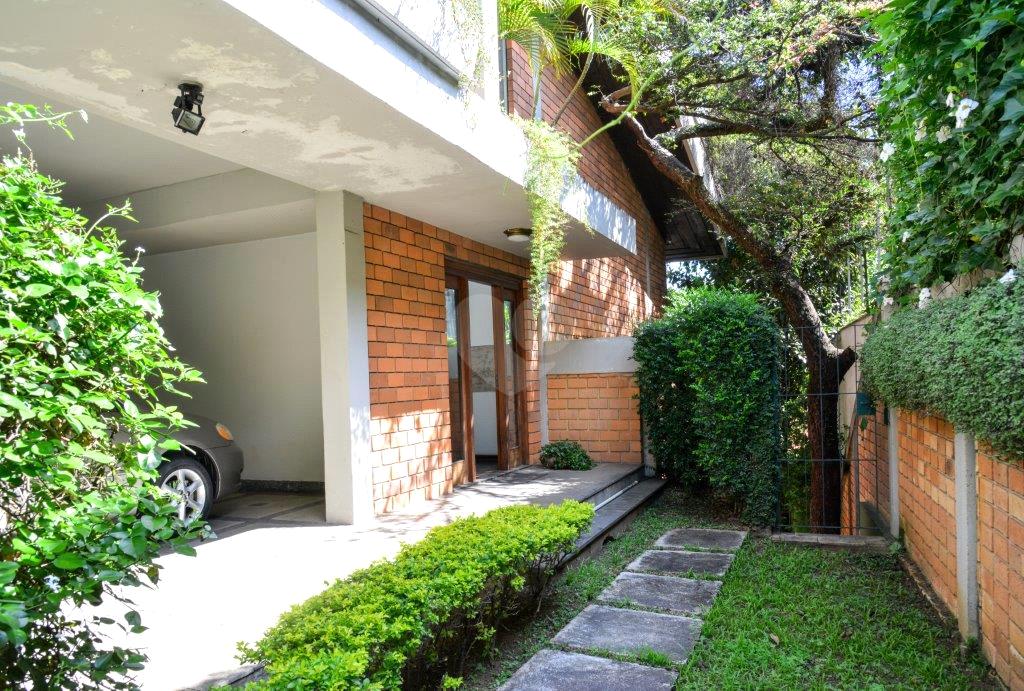 Venda Casa São Paulo Cidade Jardim REO517657 74