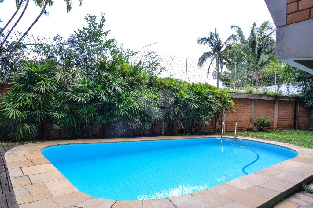 Venda Casa São Paulo Cidade Jardim REO517657 28