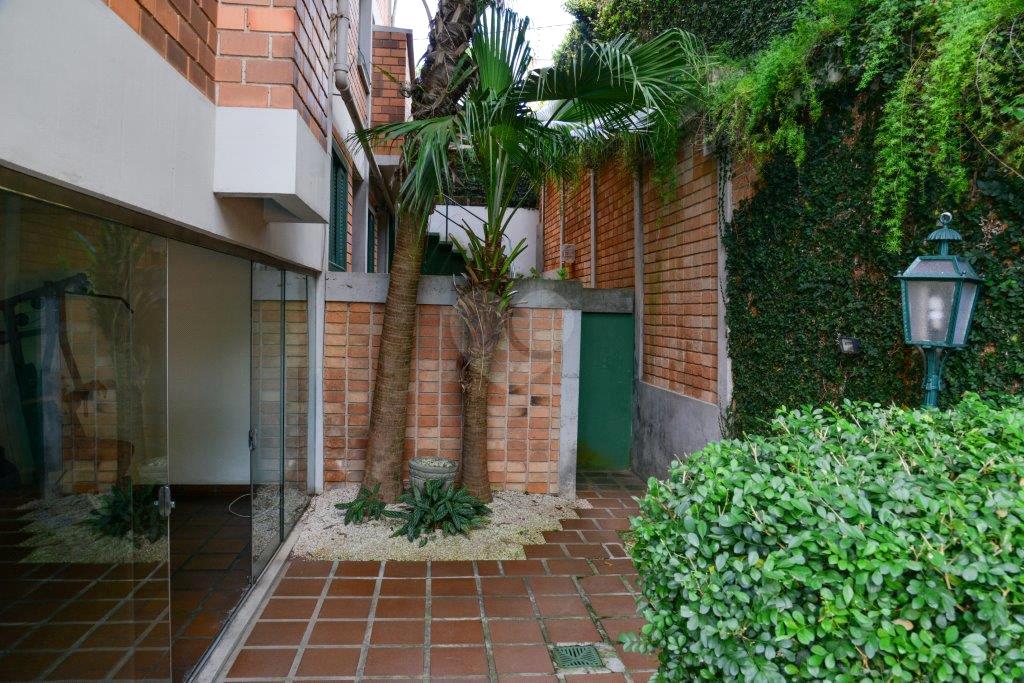 Venda Casa São Paulo Cidade Jardim REO517657 29
