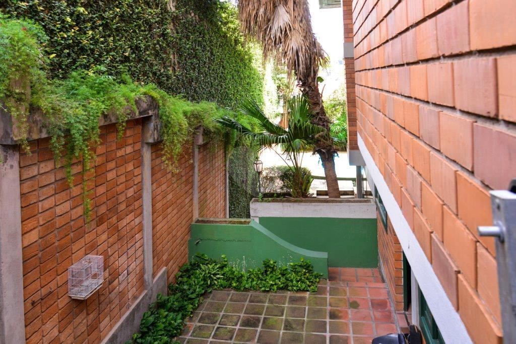 Venda Casa São Paulo Cidade Jardim REO517657 42