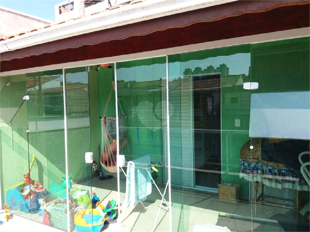 Venda Casa São Bernardo Do Campo Planalto REO517689 8