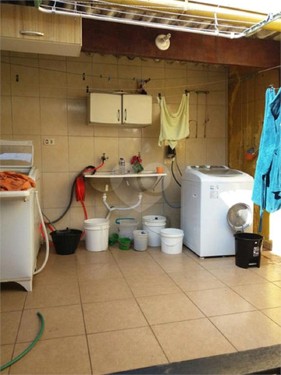 Venda Casa São Bernardo Do Campo Planalto REO517689 13