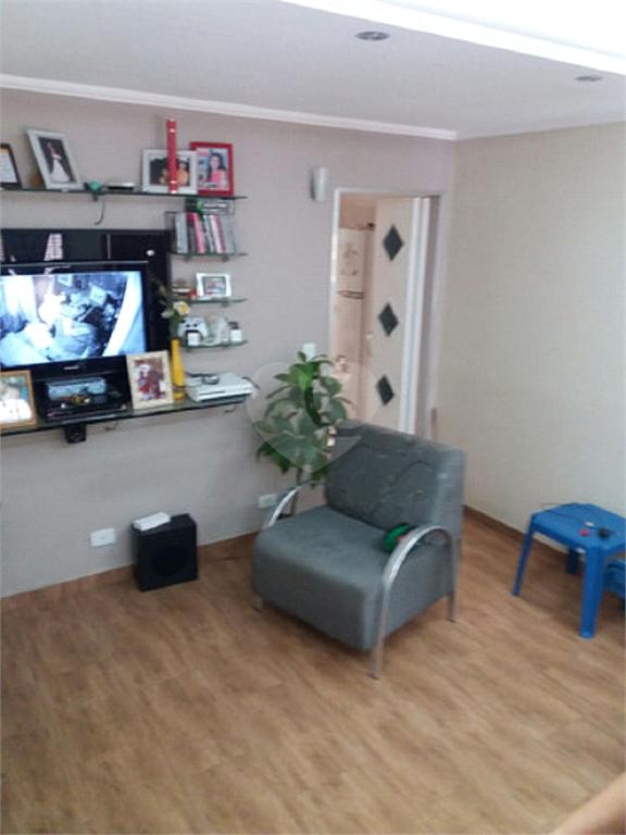 Venda Casa São Bernardo Do Campo Planalto REO517689 2