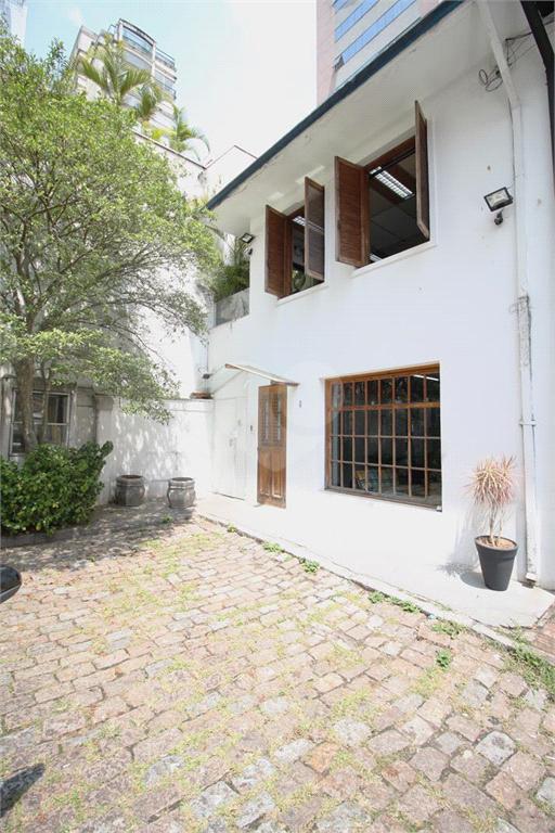 Venda Casa de vila São Paulo Jardim Paulista REO517805 2