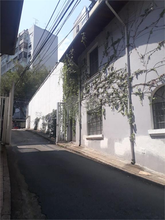 Venda Casa de vila São Paulo Jardim Paulista REO517805 35