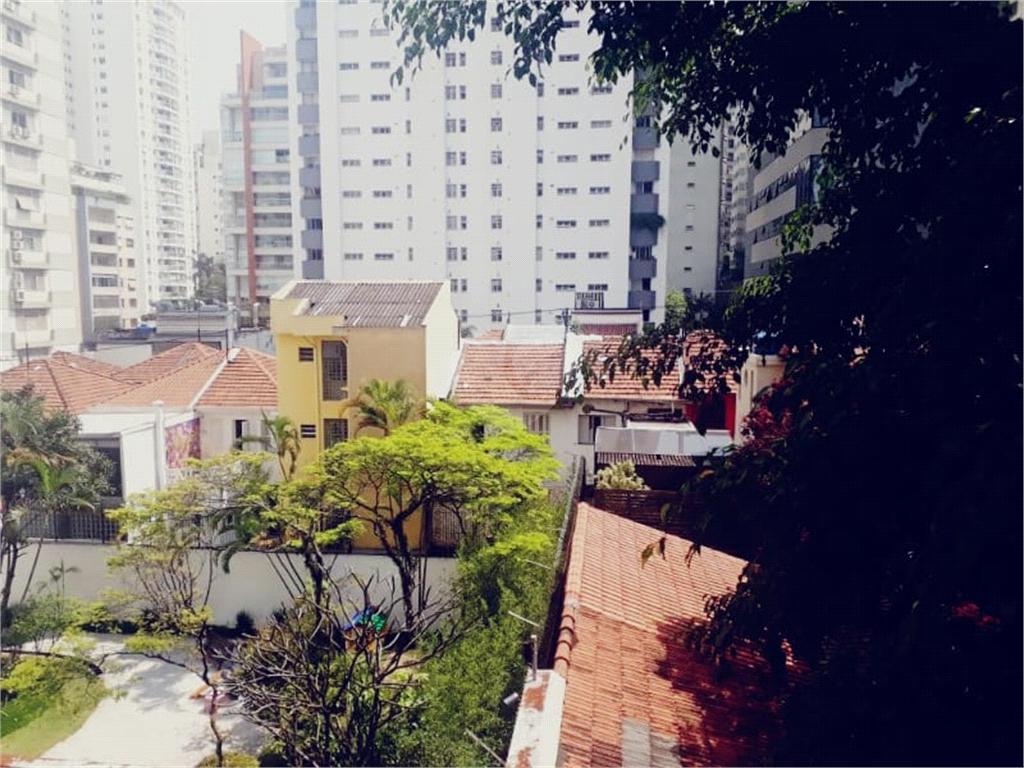 Venda Casa de vila São Paulo Jardim Paulista REO517805 6