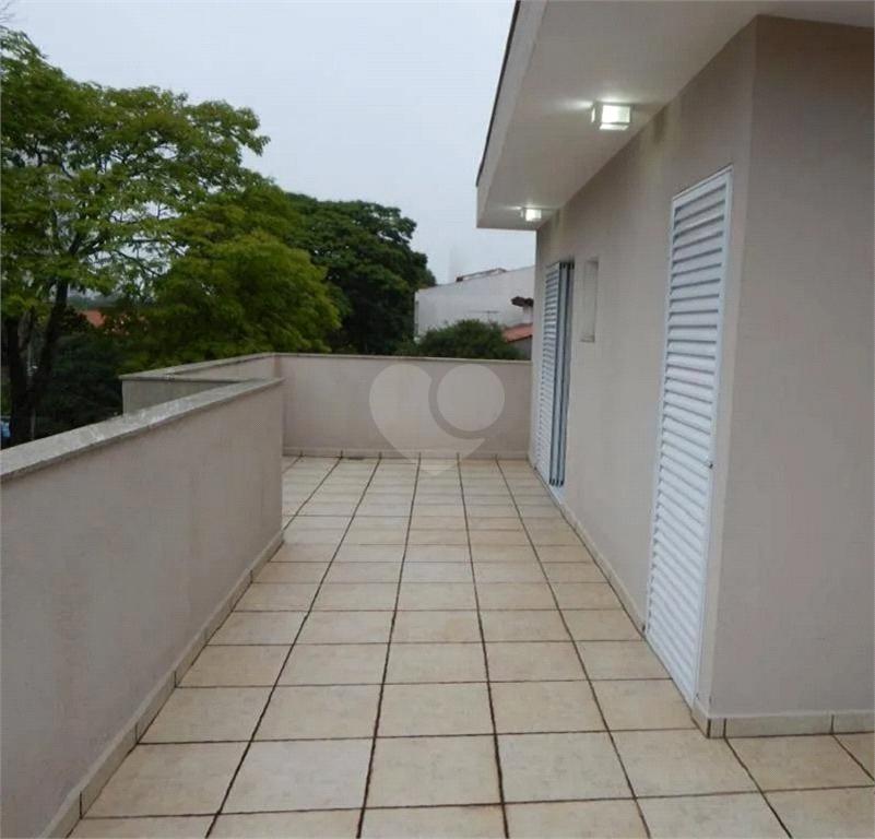 Venda Casa São Bernardo Do Campo Nova Petrópolis REO517833 13