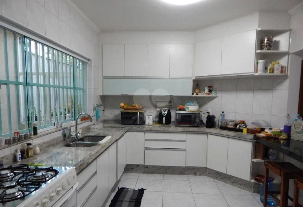 Venda Casa São Bernardo Do Campo Nova Petrópolis REO517833 17